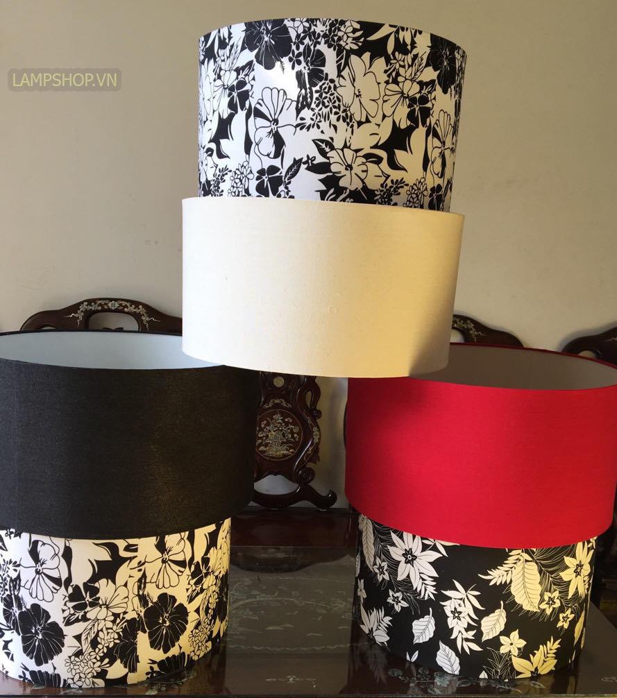 Chao đèn vải Đà Nẵng